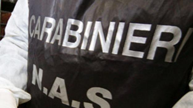carenze igieniche, minimarket, Nas, Siracusa, Cronaca