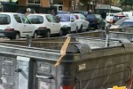 Palermo, in 5 anni cinquantamila cassonetti inutilizzabili