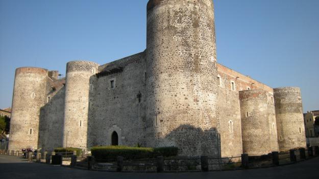 castello ursino catania, Catania, Cultura