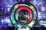 Scienza, scoperte due particelle gemelle quasi inafferrabili
