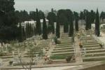 Canicattì, completata la prima parte dei loculi al cimitero