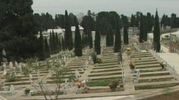 Cimitero, loculi, Sciacca, Agrigento, Economia