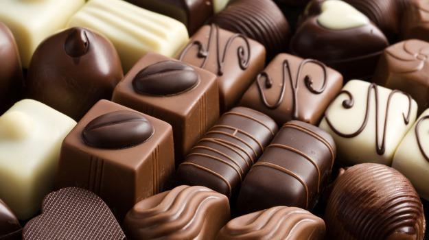 cioccolato di modica, tavoletta d'oro, Ragusa, Economia