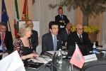 """Il ministro a cena per poveri: """"In Italia in 6 milioni in povertà alimentare"""""""