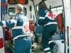 Caltanissetta, volontario della Croce rossa aggredito a calci e pugni