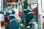 Al via la privatizzazione della Croce Rossa: sono a rischio oltre 1.200 posti di lavoro