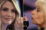 """Lorella Cuccarini attacca Raffaella Carrà: """"Sei stata un'amara delusione"""": i retroscena sulla lite tra le due primedonne - Foto"""