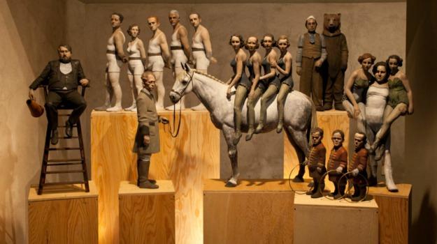arte, opera, premio, scultura, Sicilia, Cultura