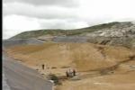 """""""Acque contaminate"""": vietato l'uso dei terreni vicini alla discarica"""