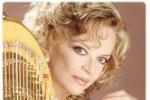 L'arpista Elena Zaniboni: racconto in un libro la mia vita dedicata alla musica