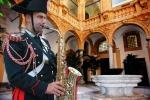 Pronta ad esibirsi a Palermo la Fanfara dei Carabinieri: tutte le date del tour