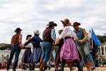 Cappelloni e stivali, Italia in prima fila nella passione per il Far West
