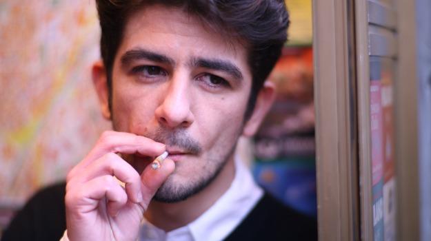 attore, romanzo, scrittore, Francesco Mandelli, Sicilia, Cultura