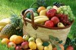 Frutta e verdura a bimbi e giovani, un toccasana per salute e... tasche