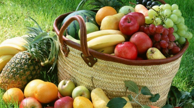 agroalimentare, coldiretti, frutta, ortofrutta, Sicilia, Economia