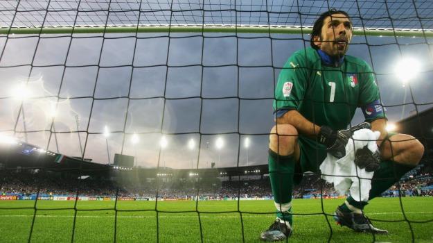 Calcio, pallone d'oro, Gigi Buffon, Sicilia, Sport