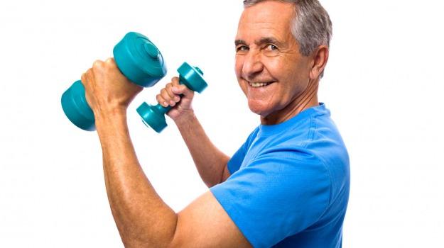 anziani, attività fisica, pedana, vibrazioni, Sicilia, Società