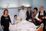Leggere aiuta a crescere e a guarire: libri per piccoli pazienti
