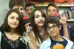 Halloween a Palermo tra zucche e pupi di zucchero