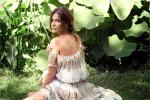 Ritorno al cinema per Ilaria Spada: fascinosa e festaiola, l'attrice si racconta - Foto