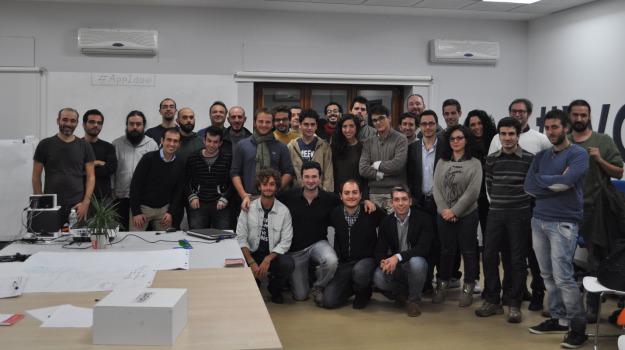 imprese, tecnologia, Catania, Società