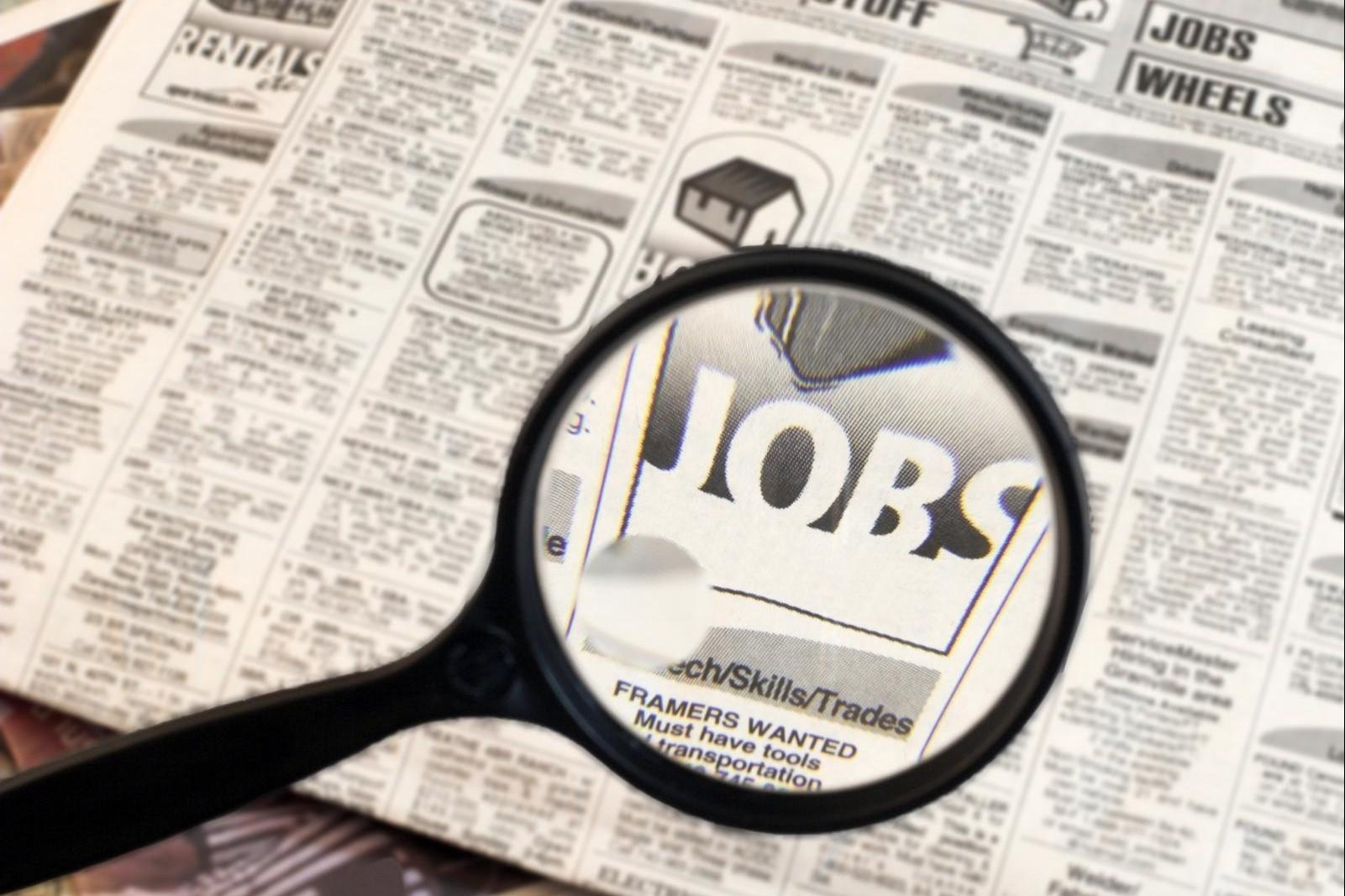 Ufficio Lavoro Mestre : Cgia: 123mila nuovi posti di lavoro nellultima parte dellanno