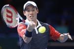 Masters Atp, Nishikori e Raonic ultimi qualificati