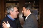 """Corruzione, Landini: """"Il sistema politico non è in grado di sconfiggerla"""""""