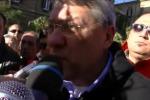 """Metalmeccanici, Landini a Palermo: """"Il Jobs Act non crea lavoro"""""""