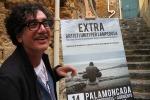 «Extra, artisti uniti»:presentano Analfino e Pardo