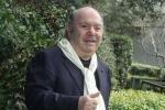 Lino Banfi, a Palermo una «Serata d'onore» dedicata a nonno Libero