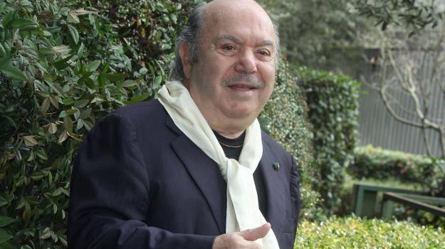 attore, intervista, teatro, Lino Banfi, Palermo, Cultura