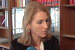 Vaccini, Lucia Borsellino: niente panico, i controlli sono garantiti - L'intervista