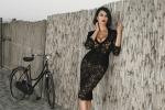 Il Brasile omaggia il cinema italiano, Maria Grazia Cucinotta madrina d'eccezione