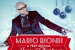 Il catanese Mario Biondi canta il Natale in versione rhythm and blues