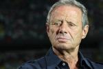 """Palermo, vittoria amara per Zamparini: """"Un campionato buttato al vento"""""""