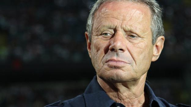 Calcio, Palermo, sampdoria, SERIE A, Massimo Ferrero, Maurizio Zamparini, Palermo, Qui Palermo