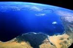 Continua a salire il livello del mar Mediterraneo: è allarme