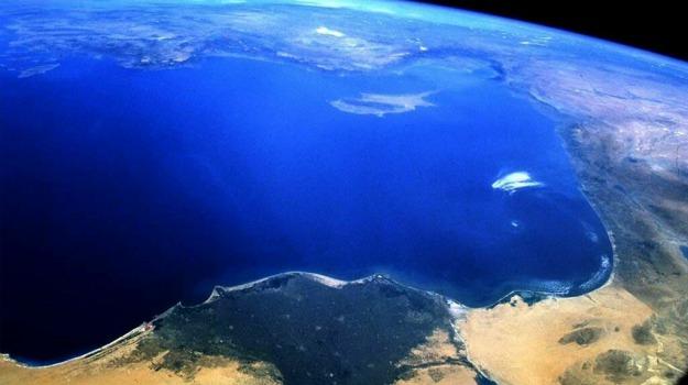 livello, mare, ricerca, studio, Sicilia, Vita