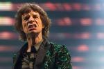 Rolling Stones, Mick Jagger ha il mal di gola: salta il concerto a Sydney - Foto