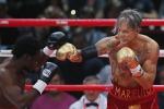 """Michey Rourke, il sex symbol di """"Nove settimane e mezzo"""" torna sul ring dopo 20 anni - Foto"""