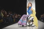 """""""Ftl Moda Loving You"""", una linea di abiti anche per disabili"""