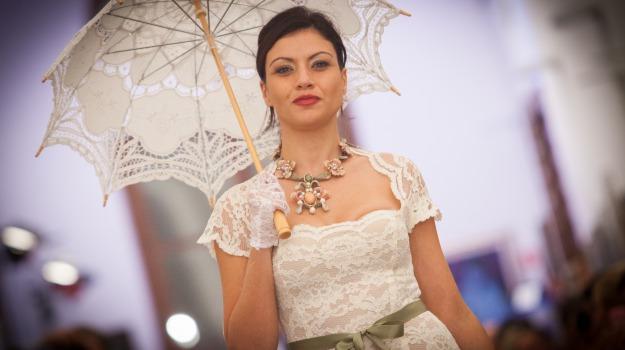 gioielli, mostra, Sicilia, Società