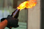 """Molotov contro un palazzo a Licata, si pensa a un """"avvertimento"""""""