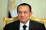 Egitto, la Cassazione annulla le assoluzioni di Mubarak