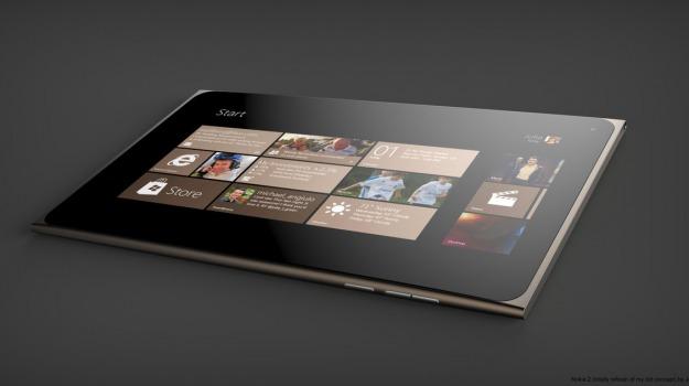 Nokia, tablet, tecnologia, Sicilia, Società
