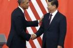 Storico accordo fra la Cina e gli Stati Uniti su cambiamenti climatici e gas serra