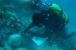 Relitto di 2.500 anni fa rinvenuto nelle acque di Gela