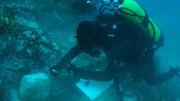 archeologia, marsala, tour subacqueo, Trapani, Cultura