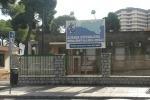 Palermo, funzionario comunale aggredito durante il sopralluogo in una ex scuola